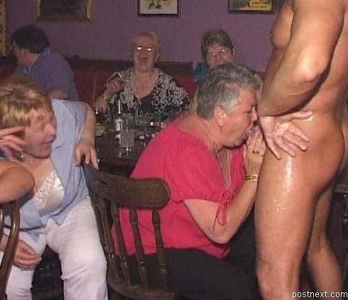 Клуб Любителей Интима С Бабушками