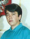 Анатолий Лапшин, Айдаркен