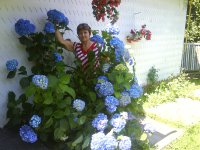 Ольга Лисина, 1 января , Херсон, id78547877