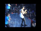 Justin Bieber - Beauty And A Beat, One Less Lonely Girl (Believe Tour Los Angeles 240613)