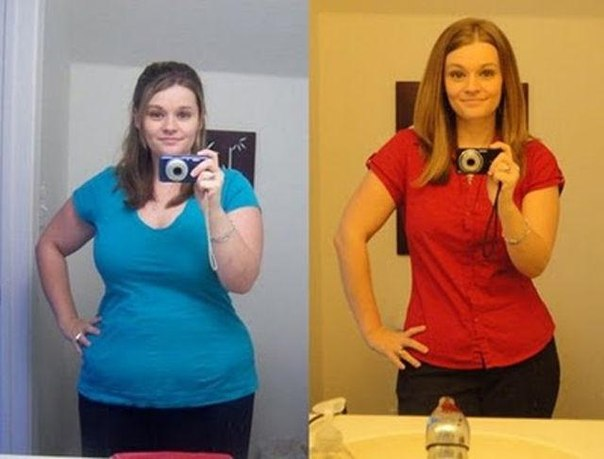 как очень легко похудеть