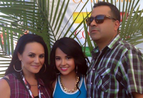 Becky G And Her Family Images & Pictures - Becuo