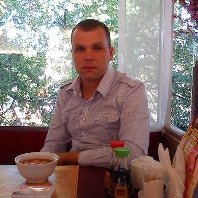 Алексей Симаков, 27 октября 1977, Копейск, id218779838