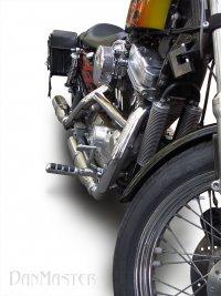 Кофры для мотоциклов.
