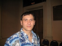 Алексей Костров, 1 января , Нижний Новгород, id101283441
