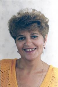 Ирина Кузнецова, 11 мая , Санкт-Петербург, id124004846