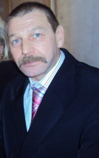 Евгений Фёдоров, 23 января 1961, Москва, id159237542