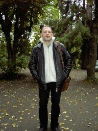 Александр Квасов