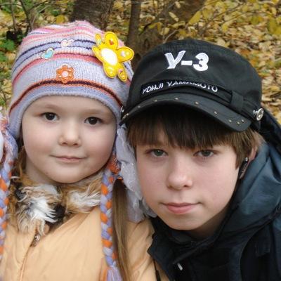 Павел Украинский, 9 июня , Абаза, id195610172