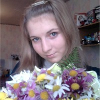 Валюша Саларова, 1 марта , Затишье, id117270086