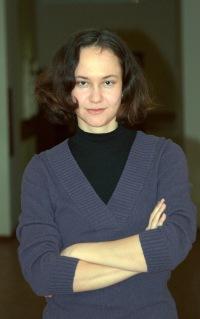 Екатерина Семенова, 2 апреля , Москва, id4734622