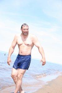 Вадим Новицкий, 10 мая , Иркутск, id80971672