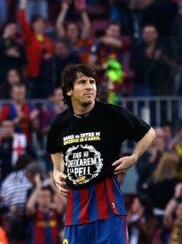 Lionel Messi, 24 января , Смела, id86066855