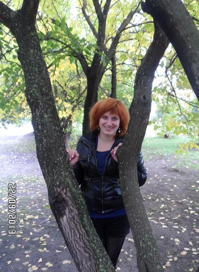 Ольга Фастовец, 19 июля , Киев, id24600039
