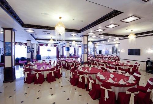 Каньон ресторан свадьба