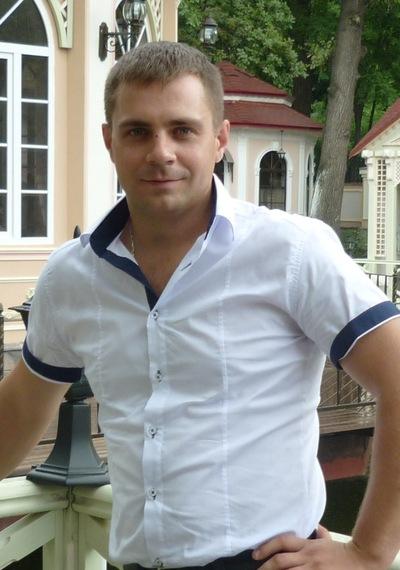 Олег Гладышев, 19 июня 1984, Уфа, id69579214
