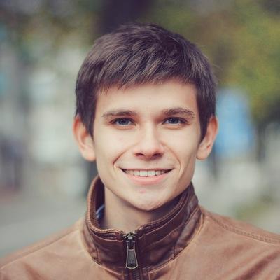 Илья Горбунов, 22 апреля , Великие Луки, id54813290