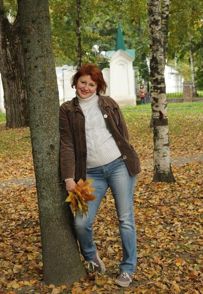 Ирина Хуттонен, 25 ноября , Череповец, id1937461