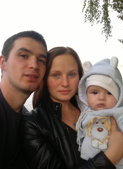 Татьяна Антонова, 23 сентября 1991, Ижевск, id145712529
