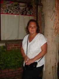 Екатерина Ткаченко, 18 августа , Москва, id102379094