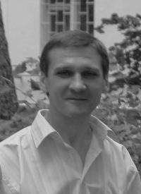 Алексей Линьков, 25 марта 1994, Москва, id102629278