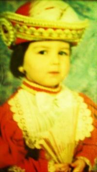 Аня Исли, 16 января 1989, Ульяновск, id109095239