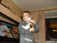 Денис Бескуров, 22 января , Новокузнецк, id124184659