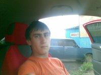Рустам Шарафисламов, 28 августа 1989, Череповец, id35721058