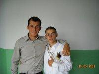 Sirbu Dumitru, 21 сентября , Светлогорск, id56734083