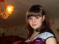 Надежда Бростюк, 18 июля , Самара, id64203289