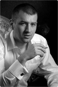 Денис Круссер, 9 декабря 1976, Череповец, id67830886