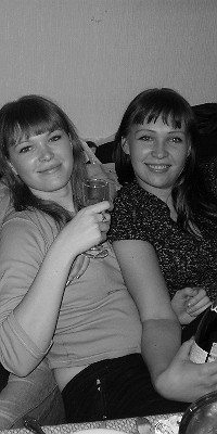Вера Терещенко, 18 мая 1985, Бердск, id72518753
