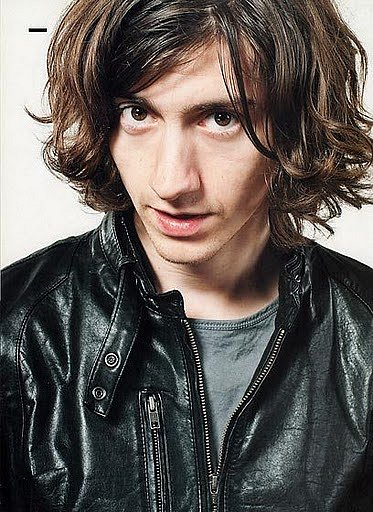 Alex Turner is our God