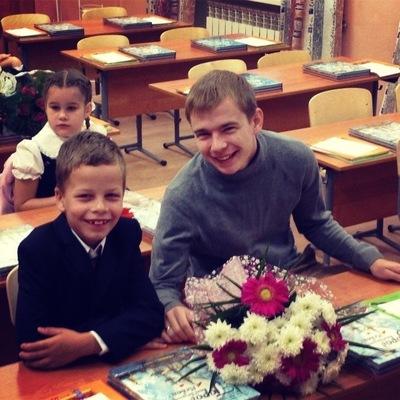 Artem Natalenko, 8 августа , Санкт-Петербург, id1826445