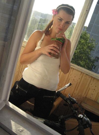 Наталия Денисова, 21 августа 1983, Нижний Новгород, id42575510