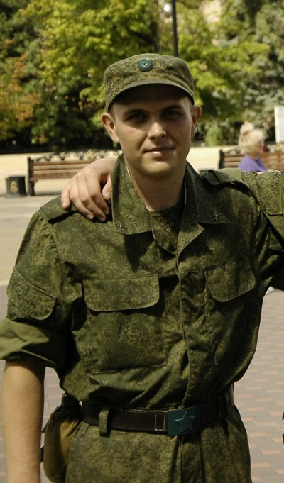 Александр Зарков, 12 апреля 1989, Новосибирск, id85410635