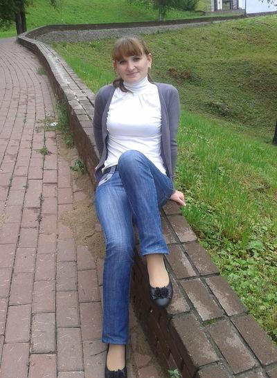 Наталья Пеленова, 16 июня 1989, Нижний Новгород, id112874669