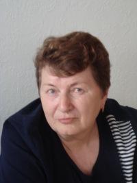 Лилия Вальтер, 11 марта , Харьков, id101019157