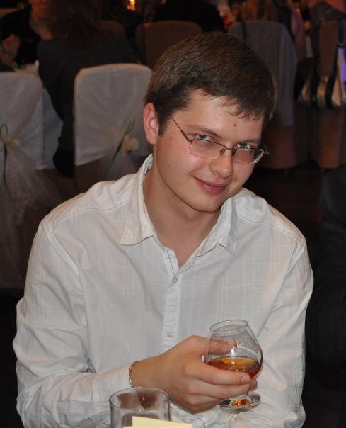 Руслан Зассеев | Санкт-Петербург