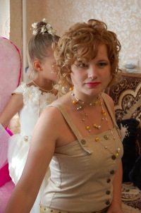 Юлия Свистунова, 2 апреля , Оренбург, id111612595