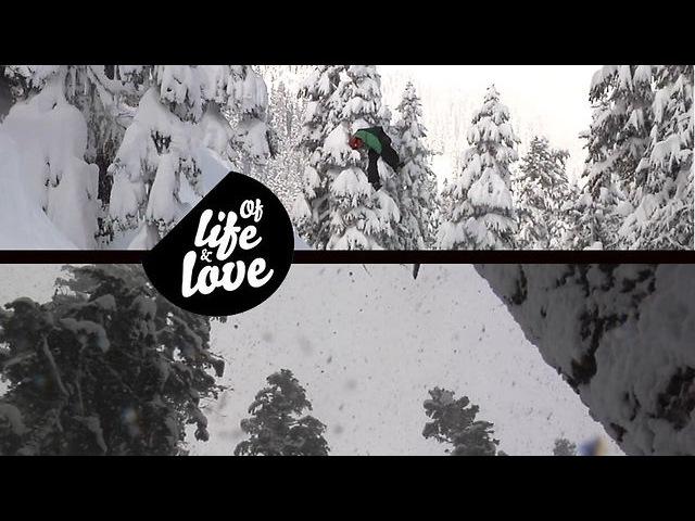 Of Life Love Alpental Mt. Baker