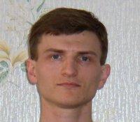 Александр Гузенко, 23 августа 1986, Москва, id54145075
