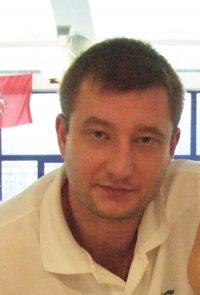 Сергей Никонов, 11 ноября 1989, Москва, id65215635