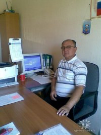 Виктор Драйт, 14 декабря , Руза, id85342350