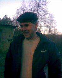 Игорь Иванов, 28 мая , Красноярск, id87966256