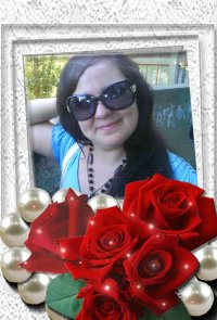 Марина Ткаченко, 9 января 1989, Камышин, id90697792