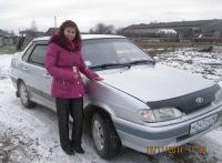 Юлия Григорьева, 6 ноября , Боровск, id99797862