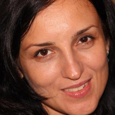 Ирина Бершадская, 25 января 1987, Киев, id94362246