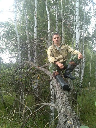 Николай Евтюшкин, 25 апреля , Москва, id220808564