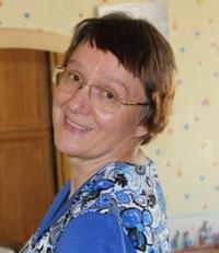 Светлана Ермоленко, 20 февраля 1962, Санкт-Петербург, id48090694